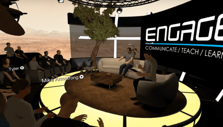 Engage VR