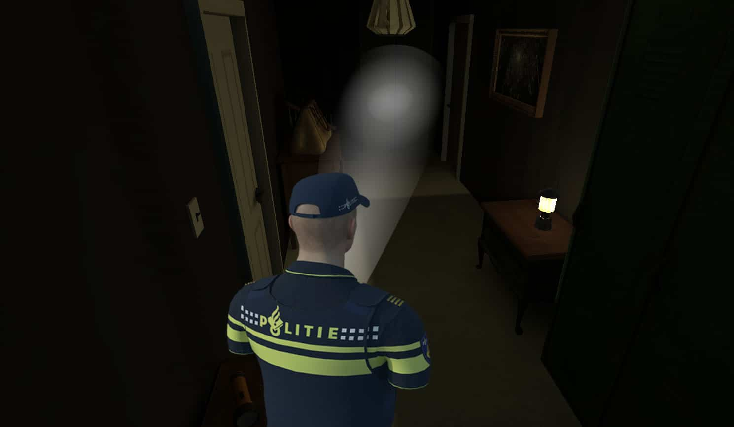 Police acedemy 2
