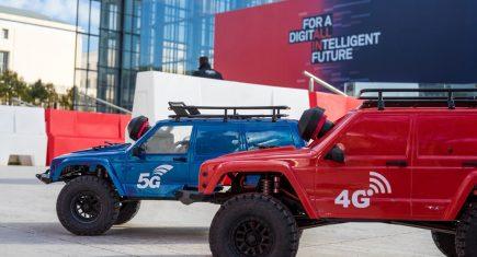 5G-AUTO