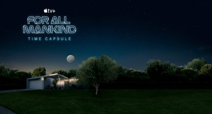 For All Mankind Time Capsule