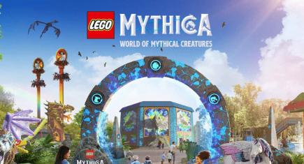 Legoland Mythica