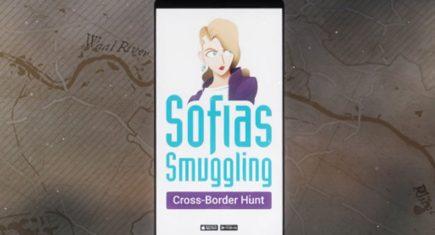 sofias smuggeling